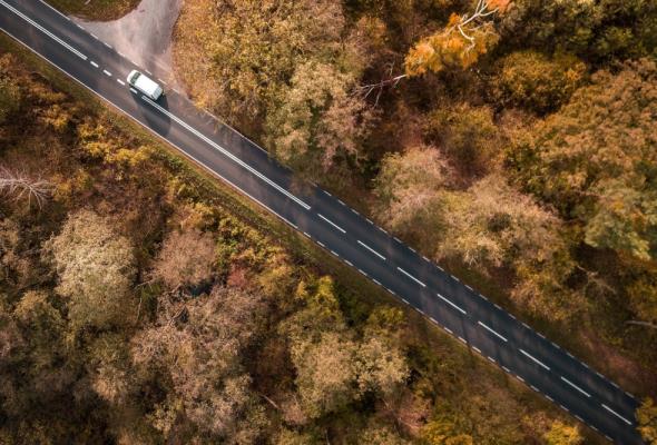 Sejm zatwierdził dodatkowe 3 mld zł na drogowe inwestycje samorządów