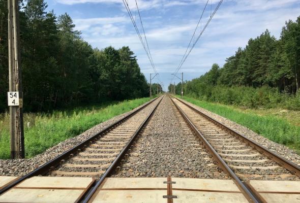 ZOPI: Przetarg na kolejową część CPK narusza równowagę stron