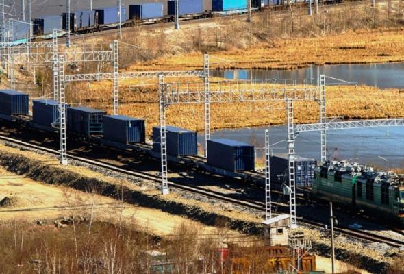 Aż 10 tysięcy pociągów na Nowym Jedwabnym Szlaku. To kolejny rekord