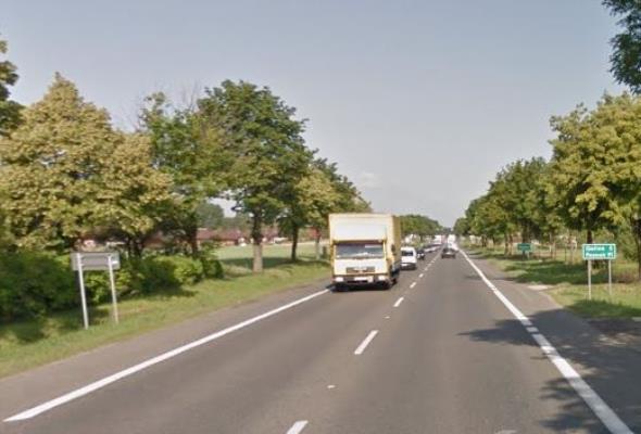 Ciężkie pojazdy wjadą na drogi publiczne bez dodatkowych zezwoleń