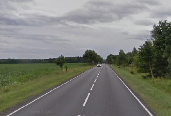 Będzie rozbudowa drogi krajowej nr 45 koło Opola