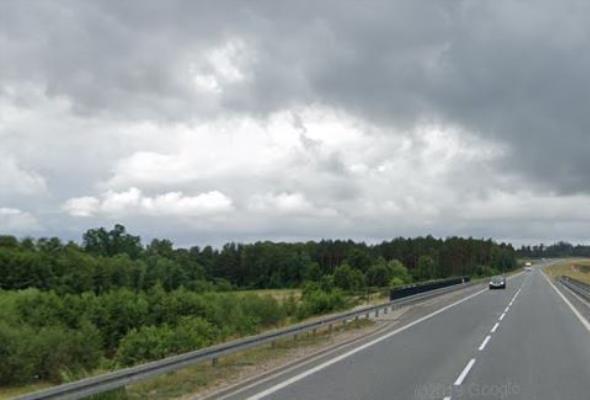 GDDKiA szuka nadzoru dla drugiej jezdni obwodnicy Słupska