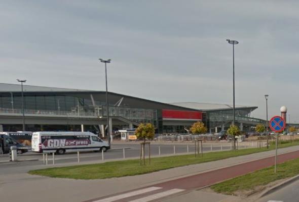 Gdańsk ma oferty na drogę przy lotnisku