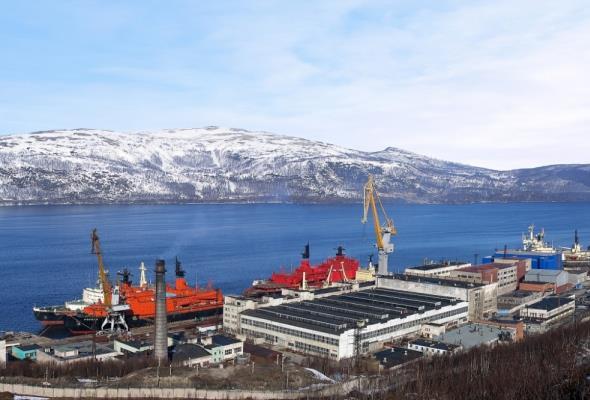 Północna Droga Morska: Rośnie ruch statków w Arktyce