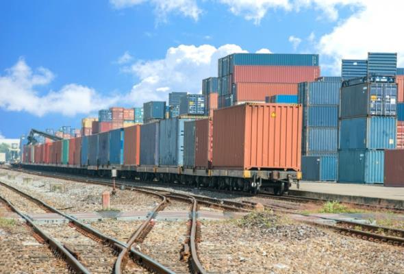 W 2021 roku ruszy kolejowe połączenie kontenerowe Stambuł – Teheran – Islamabad