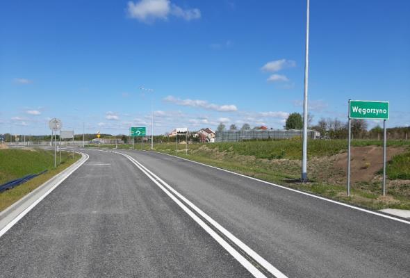 Ponad 70 km dróg zmieniło kategorię