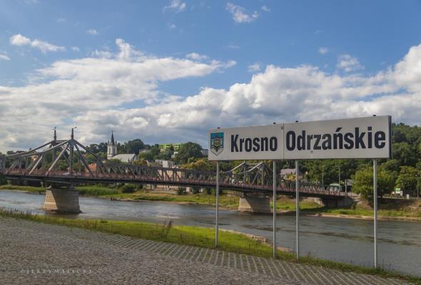Lubuskie. Strabag przebuduje ponad 100-letni most