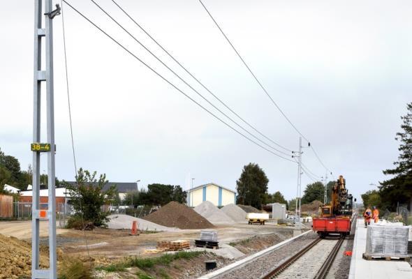 Będzie zapotrzebowanie na techników drogowych i kolejowych