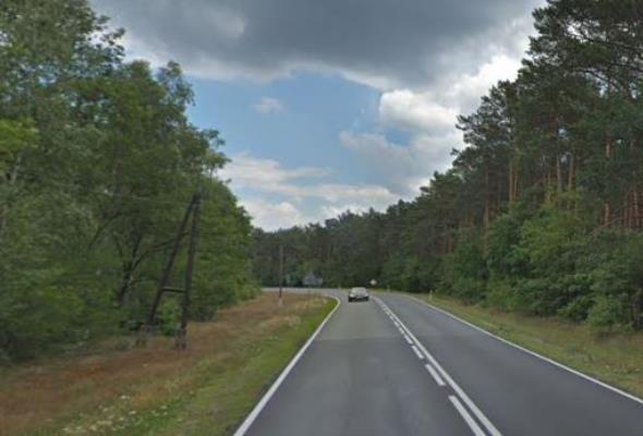 W Lubuskiem przebudują 70 km dróg krajowych. Przetargi w toku