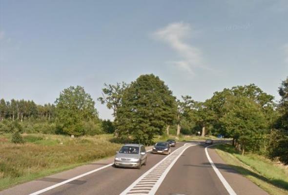 Colas z najtańszą ofertą na rozbudowę drogi ze Słupska do Ustki