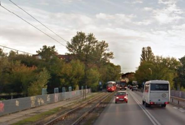 Sosnowiec zapowiada nowy wiadukt na Wojska Polskiego