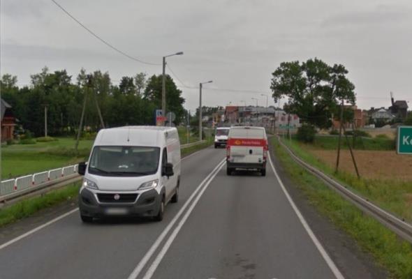 Rusza projektowanie obwodnicy Koźmina Wielkopolskiego