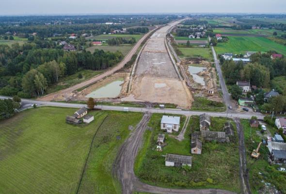 Kto dokończy S7 Lesznowola – Tarczyn? Są oferty