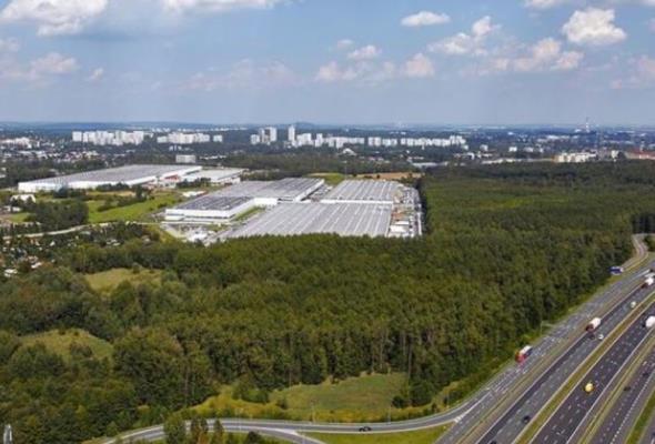 Honeywell otworzy nowoczesną fabrykę w Chorzowie. Gdzie dokładnie?