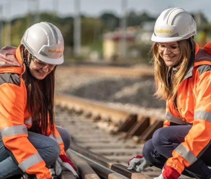 34 proc. inżynierów w Budimeksie to kobiety. Ma ich być więcej