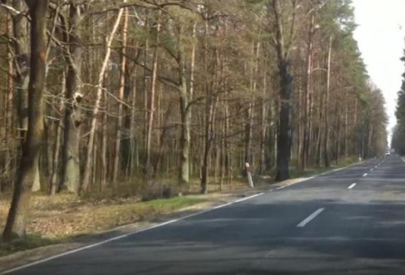 Opolskie. Droga od Praszki do granicy województwa będzie rozbudowana