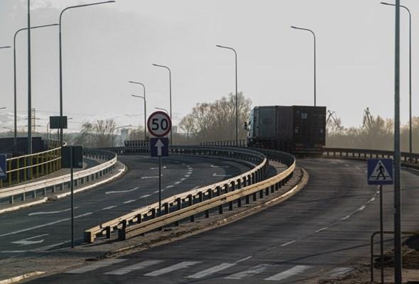 Lepszy dostęp do Portu Gdańsk. Wielka inwestycja zakończona