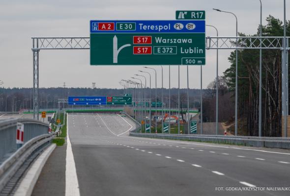 Jak oceniamy oznakowanie dróg? Warto podzielić się opinią