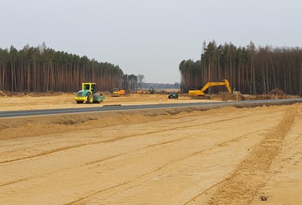 Opolskie. Rusza budowa obwodnicy w ciągu S11