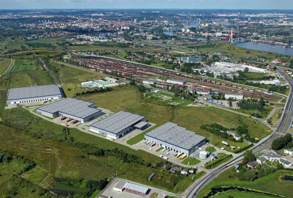 Morska Agencja Gdynia zwiększyła powierzchnię magazynową