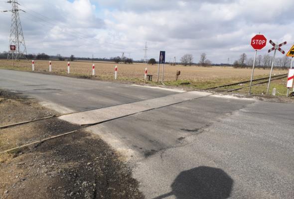 Powstanie nowe rondo na DK-62 koło Kruszwicy