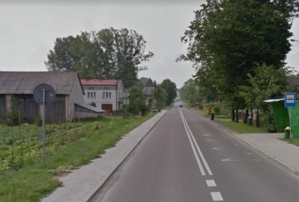 Potrzebny remont DW-843 koło Lublina. To część większego zadania