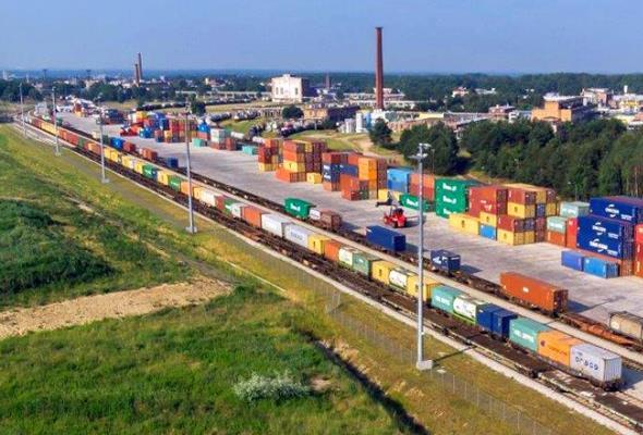 PCC Intermodal chce zbudować terminal przeładunkowy w Ropczycach