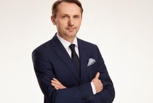 Dariusz Blocher rezygnuje z funkcji prezesa Budimeksu