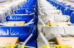 Boeing 777 KLM odbył pierwszy rejs z Cargo Seat Bags