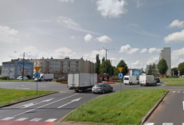 Bliżej DK-11 w Kołobrzegu