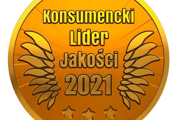 CEMEX Polska po raz czwarty nagrodzony Złotym Godłem Konsumencki Lider Jakości
