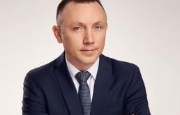 Artur Popko będzie nowym prezesem Budimeksu