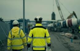CEMEX Polska po raz trzeci wyróżniony Złotą Kartą Lidera Bezpiecznej Pracy