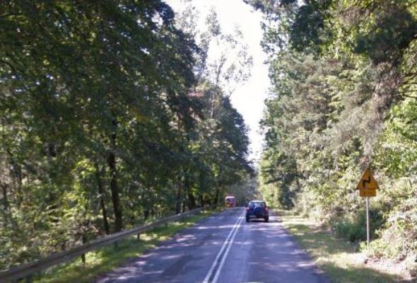 Strabag ma kontrakt na drogę od okolic Kęt do Żywca