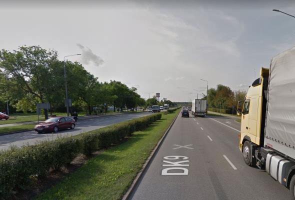 Radom nie chce, by krajówka przez miasto była drogą gminną