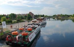 Port Elbląg: Przekop Mierzei to dla nas wielka szansa
