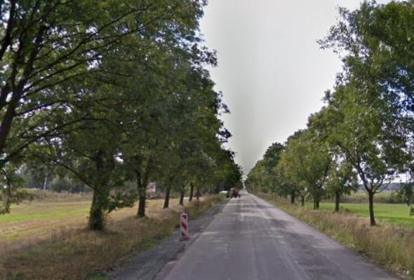 Opolskie. Droga między Kluczborkiem a Praszką do rozbudowy