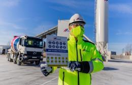 CEMEX wyznacza drogę do zrównoważonej przyszłości