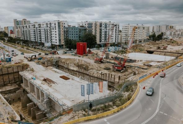 Budownictwo infrastrukturalne musi skrócić czas realizacji obiektów