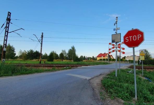 Przetarg przejazdowy na północy Polski