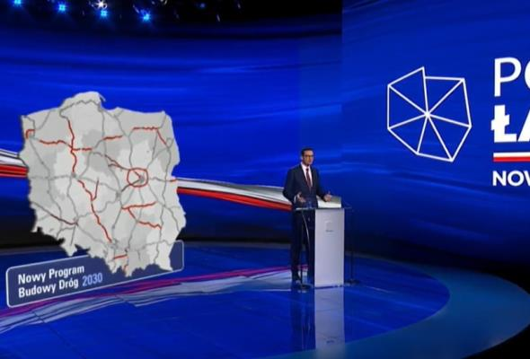 Polski Ład: Infrastruktura i walka z wykluczeniem komunikacyjnym