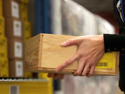 Logistyka alkoholi. Hillebrand przejmuje VignoblExport