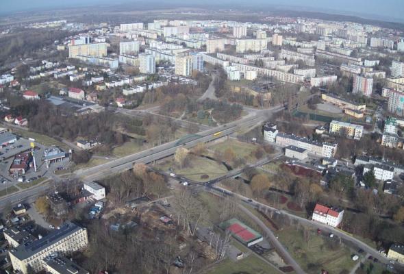 Są chętni na budowę nowego mostu w Koszalinie