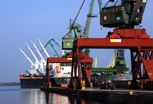 Porty Szczecin i Świnoujście. Przeładunki wracają do normy