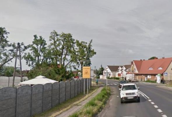 Wielkopolska. Rusza przetarg na obwodnicę Strykowa