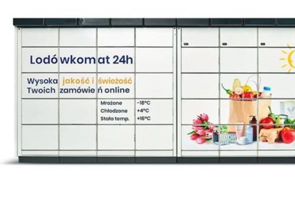We Wrocławiu staną lodówkomaty InPost