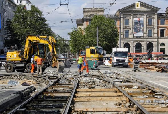 IX Kongres Infrastruktury Polskiej - już za tydzień w Warszawie!