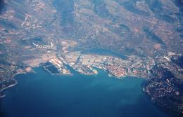 Ze Skandynawii nad Morze Śródziemne – nowe połączenie intermodalne