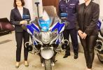 Bezpieczeństwo. Policja ma środki na nowe motocykle