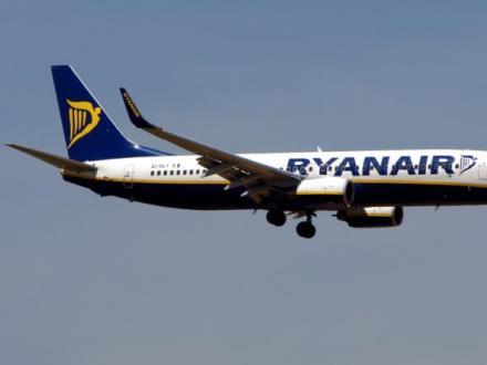 Ryanair uruchomi jesienią dwie trasy do Polski z Helsinek